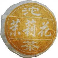 Чай Пуер туо с Жасмином арт. 1728 100 г(20*5г)