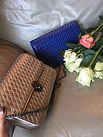 Сумка Шанель плетёнка Chanel