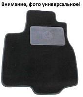 Коврики текстиль Hyundai Elantra 2006-  Beltex черный/ латекс/шеврон