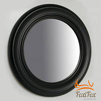 Большое настенное зеркало Black Style