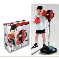 Игровой набор Бокс King Sport