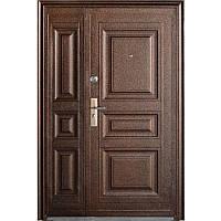 """Входная бронированная (расширенная) дверь """"Стандарт-1200"""""""