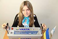 Аккумулятор Varta 6ст-45 +/- (код 545157033)