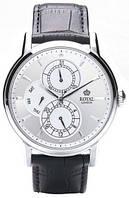 Мужские наручные часы Royal London 41040-01. Оригинал