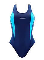 Спортивный женский купальник для бассейна Sesto Senso NR BW 730