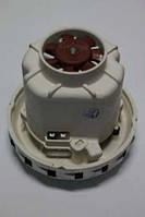 Двигатель 437.1000, 145610 оригинал для пылесоса Zelmer (Thomas, Bosch/Siemens, Delonghi, Samsung)
