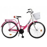 """Велосипед подростковый   24"""" SAVKOS модель 01-2CZ"""