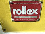 Рогликовая машина Fritsch Rollfix 250 тестозакаточная, фото 6