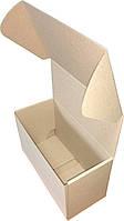 Коробка самосборная (микрогофрокартон)  240x110x140