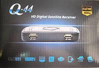 Спутниковый ресивер Q-SAT Q-44 HD