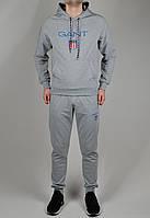 Спортивный костюм Gant 20371 светло-серый