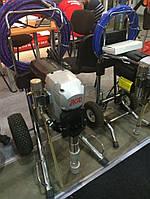 Безвоздушный распылитель краски AGP PM 031