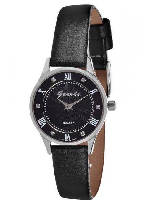 Жіночі наручні годинники Guardo 10617 SBB