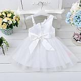 Платье праздничное, бальное детское. , фото 2