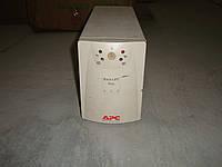 Источник бесперебойного питания ИБП APC Back-UPS 650 на запчасти, фото 1