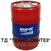 Синтетическое моторное масло Eurol Syntence 5W-30 (60л)