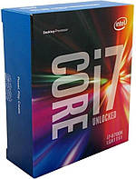 "Процессор Intel Core i7-6700K 4GHz s.LGA1151 BOX ""Over-Stock"""