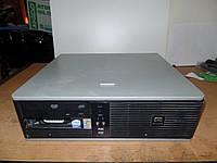 Системный блок, компьютер HP Core2Duoх2 1.86 Ghz №2865, фото 1