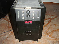 Источник бесперебойного питания (ИБП) APC Smart-UPS 1500 USB & Serial