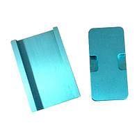 Алюминиевая форма под IPhone 4/4S , фото 1
