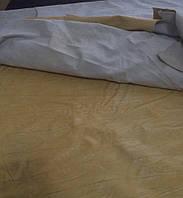 Натуральная кожа жатка желтая, 200 грн м.кв.