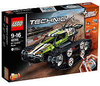 LEGO® Technic Скоростной вездеход с ДУ 42065