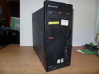 Системный блок, компьютер Lenovo Pentium х2 2.2 Ghz №2861, фото 1