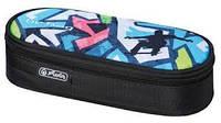 Пенал Herlitz Be.bag Airgo Skater без наполнения