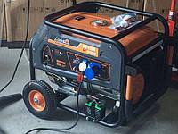 Бензиновый генератор Matari MP 8900