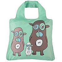 Дизайнерская сумка-тоут Envirosax женская EK.B1 модные эко-сумки женские