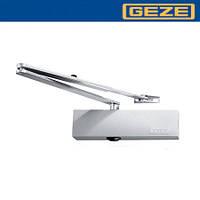 Доводчик GEZE TS 2000 V BC (коленная тяга с фиксацие)