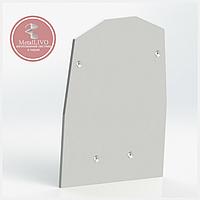 Заглушка алюминиевая MW5501K