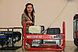 Бензиновый генератор Vitals Master EST 2.8b, фото 2
