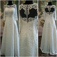 9ef745ac8af2224 Кружевные свадебные платья в Украине. Сравнить цены, купить ...