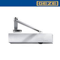 Доводчик GEZE TS 4000 (коленная тяга с фиксацией)