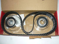 Комплект ГРМ (2 ролика+ремень) Renault Master / Movano 2.8tdi 98> (GATES K015495XS)