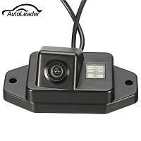 Камера заднего вида Toyota Prado Land Cruiser 120 (2002-2009), фото 1