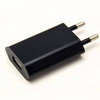 Универсальное зарядное USB вилка Iphone, Samsung, HTC, Meizu №132
