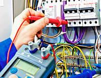 Профилактические испытания электрооборудования