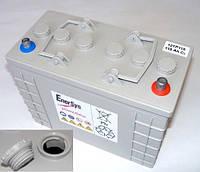 Тяговый аккумулятор глубокого цикла Powerbloc 12ТР110