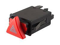 Кнопка аварийки аварийного сигнала 8L0941509M Audi A3