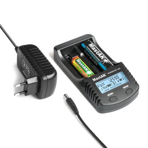 Зарядное устройство MastAK MTL-400 УНИВЕРСАЛЬНОЕ