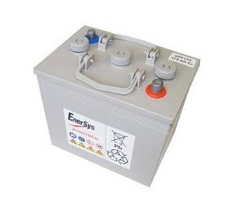Тяговый аккумулятор глубокого цикла Powerbloc 6ТР175, фото 2