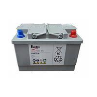 Гелевый тяговый аккумулятор Powerbloc Dry 12 MFP 50