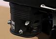 Бензиновый двигатель Rato R420MG, фото 4