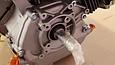 Бензиновый двигатель Rato R420MG, фото 6