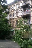 Отель улица Ришельевская