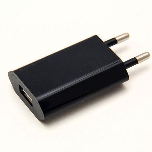Универсальное зарядное USB вилка №132