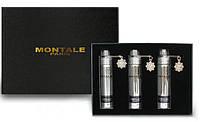 Подарочный набор  Montale Greyland (Монталь Грейленд) 3*20 мл