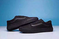 Кеды  Old Skool Black/Black